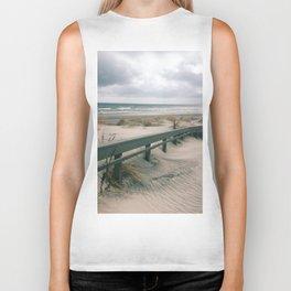 Beach Biker Tank