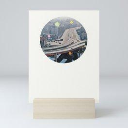 Road Trip Mini Art Print