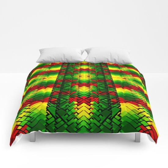 JAMROCK Comforters