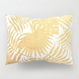 Stay Golden Pillow Sham