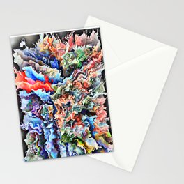 Multiple Dreaming ONE Stationery Cards