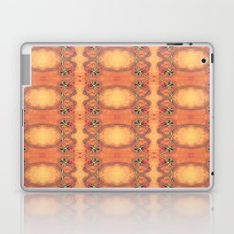 Ebola Tapestry-2 by Alhan Irwin Laptop & iPad Skin