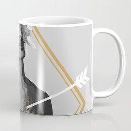 A HEART OF GOLD Coffee Mug