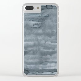 Stability Clear iPhone Case