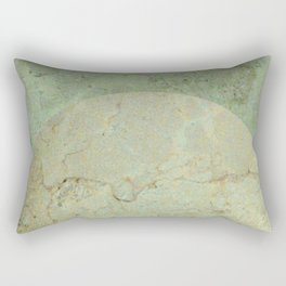 the dawn Rectangular Pillow