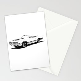 442 Stationery Cards