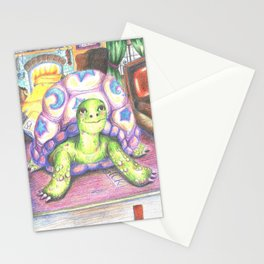 Nugget Stationery Cards