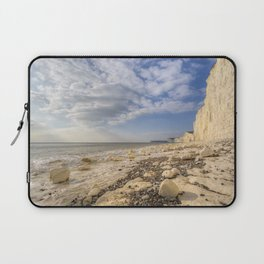 White Cliffs Of England Laptop Sleeve