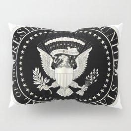 Presedent Seal Pillow Sham