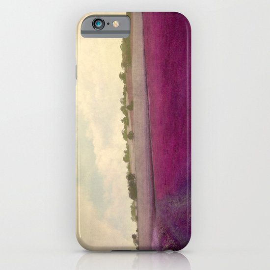 pink fever iPhone & iPod Case
