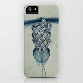Tighten up! iPhone Case