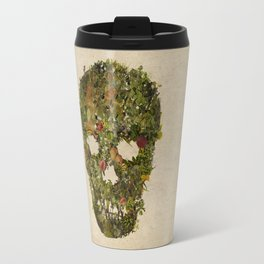 LIFE AND DEATH Travel Mug
