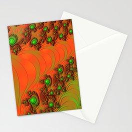 spiralz -1- Stationery Cards