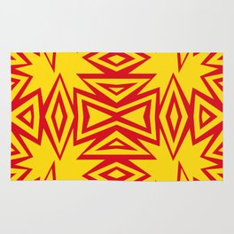 Firethorn - Coral Reef Series 012 Rug