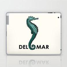 Caballito del Mar Laptop & iPad Skin