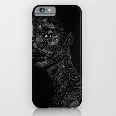 Black Girl #2 iPhone 6s Slim Case
