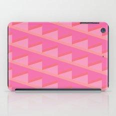 Pink Ascent iPad Case