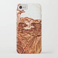 ducks iPhone & iPod Cases featuring Ducks by Lily Dee Designs