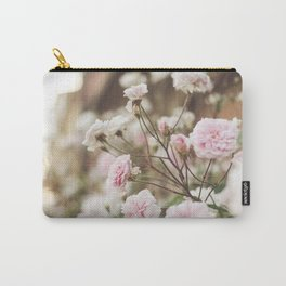 little roses Carry-All Pouch