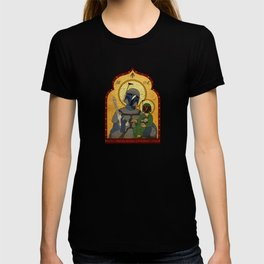 Patron Saint of Bounty Hunters... T-shirt