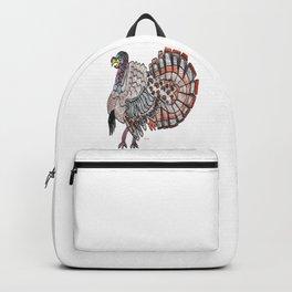 Tom Turkey Backpack