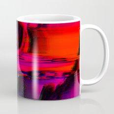 Mortality Glitch Mug