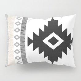 Pueblo in Tan Pillow Sham