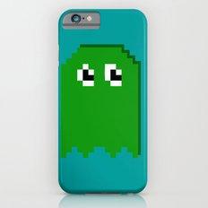 Pac Man Enemy  iPhone 6s Slim Case
