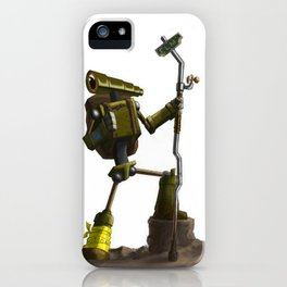 CaBOT iPhone Case