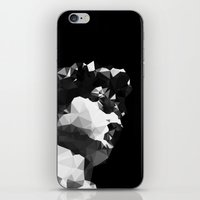renaissance iPhone & iPod Skins featuring RENAISSANCE 2.0 by THE USUAL DESIGNERS