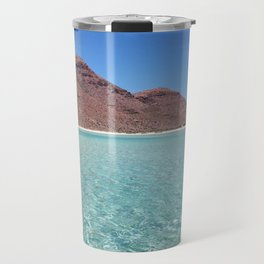 Island of Holy Spirits Travel Mug
