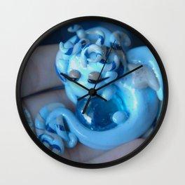Nixie Wall Clock