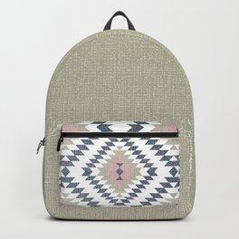 CHU-CHU TAN BACKPACK Backpack