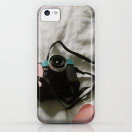 Mini Diana iPhone Case