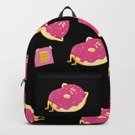 DONUT GIVE UP Backpack