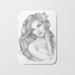 Ezmeralda Bath Mat