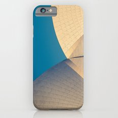 Sydney Opera House IV Slim Case iPhone 6s