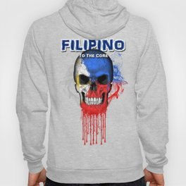 To The Core Collection: Philippines Hoody