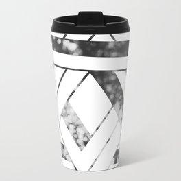 Impossible star Metal Travel Mug