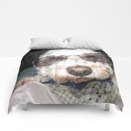Squinty J Comforters