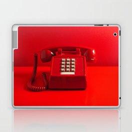 Red Phone Laptop & iPad Skin
