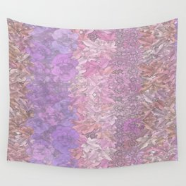 Pretty in Pastel Wall Tapestry