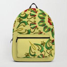 Mandala Reggae Backpack