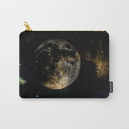 Planet Shift Carry-All Pouch