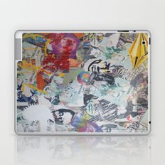 WHATEVER (PROPAGANDA) Laptop & iPad Skin