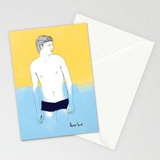 Sur la planche #01 Stationery Cards