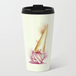 Summer's Gone Travel Mug