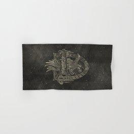 Ravenclaw House Hand & Bath Towel