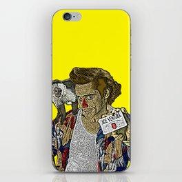 Ace Ventura Pet Detective iPhone Skin