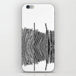 centipede iPhone Skin